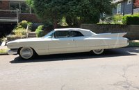 1960 Cadillac Series 62 for sale 101225574