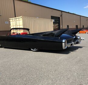 1960 Cadillac Series 62 for sale 101351551