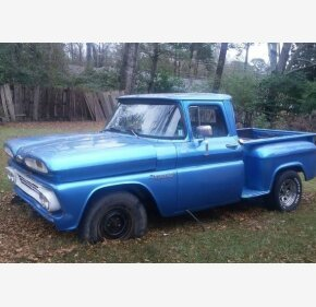 1960 Chevrolet Apache for sale 101050124