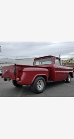 1960 Chevrolet Apache for sale 101064126