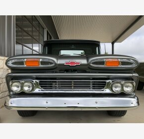 1960 Chevrolet Apache for sale 101065611