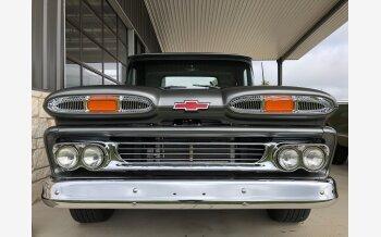 1960 Chevrolet Apache for sale 101065611