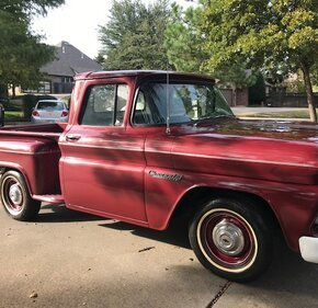 1960 Chevrolet Apache for sale 101066931