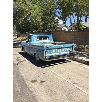 1960 Chevrolet Apache for sale 101237276