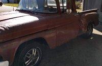 1960 Chevrolet Apache for sale 101262785