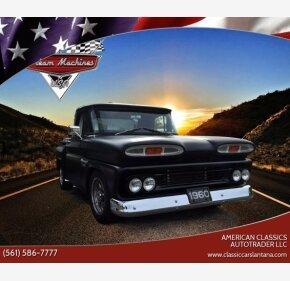 1960 Chevrolet Apache for sale 101342681
