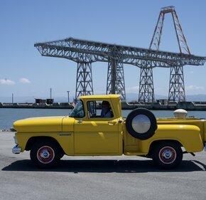 1960 Chevrolet Apache for sale 101349221