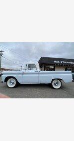 1960 Chevrolet Apache for sale 101395182