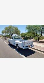 1960 Chevrolet Apache for sale 101419258
