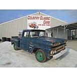 1960 Chevrolet Apache for sale 101422025