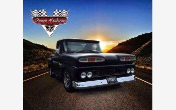 1960 Chevrolet Apache for sale 101526431