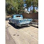 1960 Chevrolet Apache for sale 101588349
