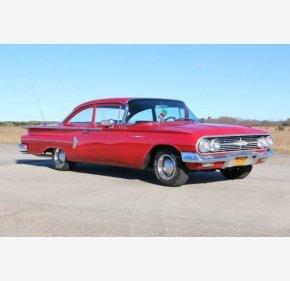 1960 Chevrolet Bel Air for sale 101064457