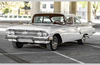 1960 Chevrolet Bel Air for sale 101482591