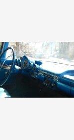 1960 Chevrolet Biscayne for sale 100981680