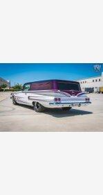 1960 Chevrolet Biscayne for sale 101185411