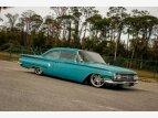 1960 Chevrolet Biscayne for sale 101247011