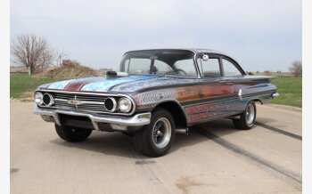 1960 Chevrolet Biscayne for sale 101317507