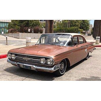 1960 Chevrolet Biscayne for sale 101377647