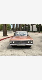 1960 Chevrolet Biscayne for sale 101377647