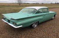 1960 Chevrolet Biscayne for sale 101431311