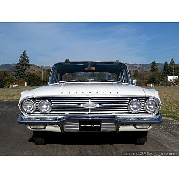 1960 Chevrolet Biscayne for sale 101439901