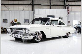 1960 Chevrolet Biscayne for sale 101522306