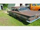 1960 Chevrolet Biscayne for sale 101537582