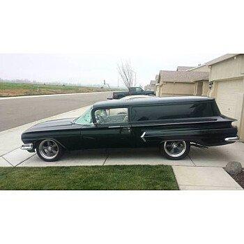 1960 Chevrolet Biscayne for sale 101545465