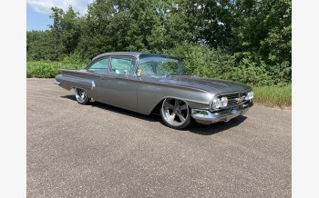 1960 Chevrolet Biscayne for sale 101191255