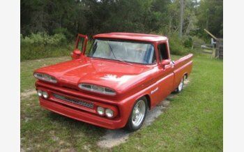 1960 Chevrolet C/K Truck for sale 100836183