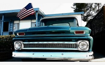 1960 Chevrolet C/K Truck for sale 101244363