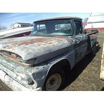 1960 Chevrolet C/K Truck for sale 100824299
