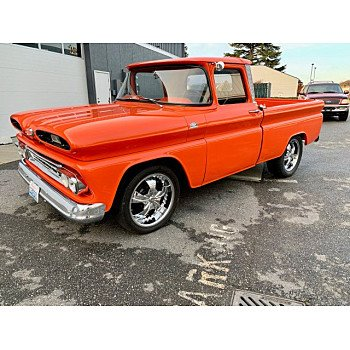 1960 Chevrolet C/K Truck for sale 101237099
