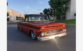1960 Chevrolet C/K Truck for sale 101340815