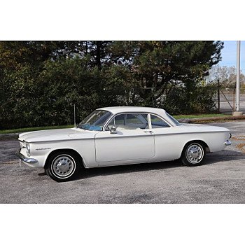 1960 Chevrolet Corvair for sale 100956374