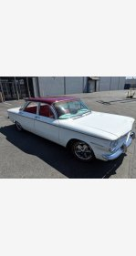 1960 Chevrolet Corvair for sale 101080959
