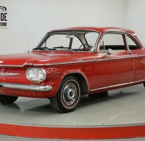 1960 Chevrolet Corvair for sale 101093141