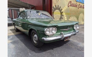 1960 Chevrolet Corvair for sale 101380054