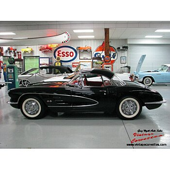 1960 Chevrolet Corvette for sale 100741179