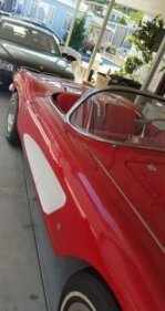 1960 Chevrolet Corvette for sale 100824640