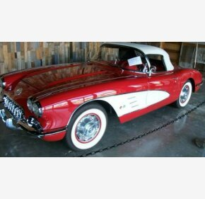1960 Chevrolet Corvette for sale 100951599