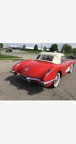 1960 Chevrolet Corvette for sale 100990277