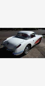 1960 Chevrolet Corvette for sale 100990279