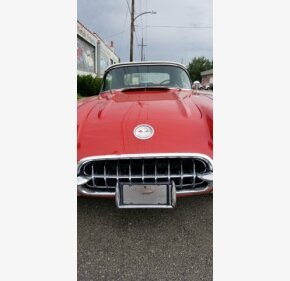 1960 Chevrolet Corvette for sale 101024671