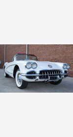 1960 Chevrolet Corvette for sale 101031887