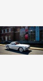 1960 Chevrolet Corvette for sale 101042479