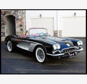 1960 Chevrolet Corvette for sale 101042481