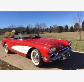 1960 Chevrolet Corvette for sale 101049953