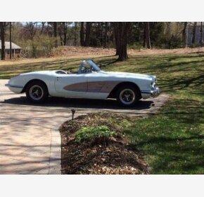 1960 Chevrolet Corvette for sale 101051508